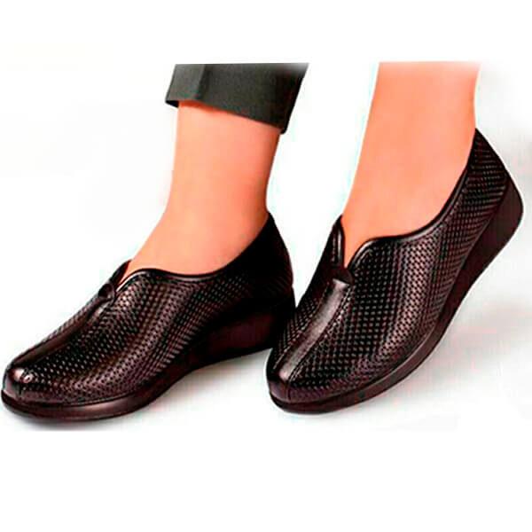 کفش طبی زنانه اصیل مدل گیسو06