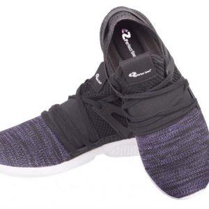 کفش زنانه پرفکت استپس مودا رنگ بنفش 01