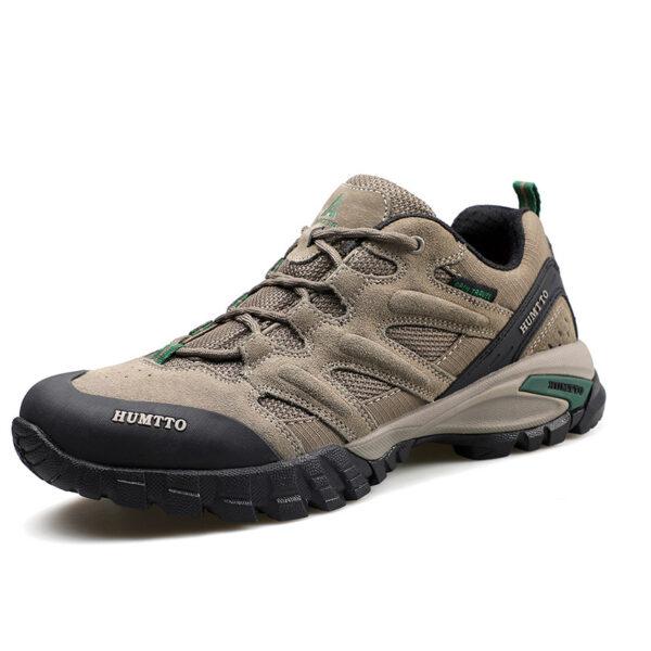 کفش پیاده روی مردانه هامتو مدل 110343A-2