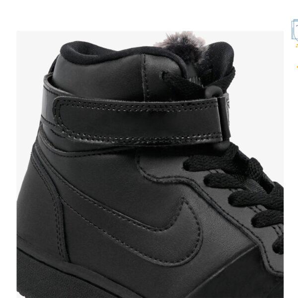 کفش راحتی نایکی مدل EBERNON MID PREMIUM
