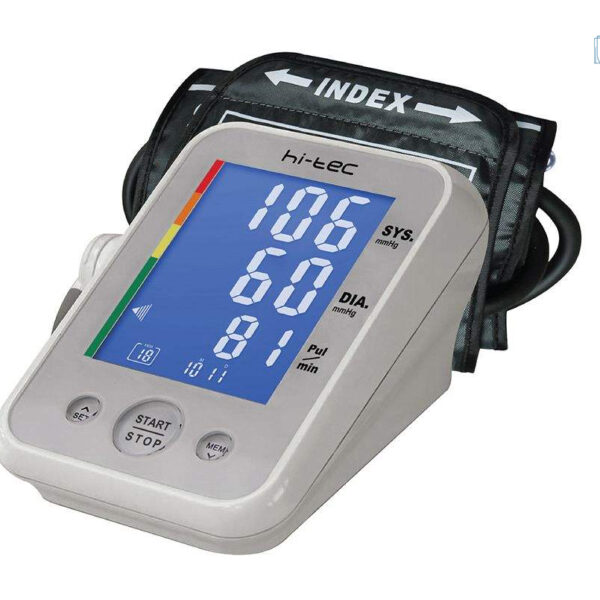 فشار سنج بازویی هایتک مدل TMB-995