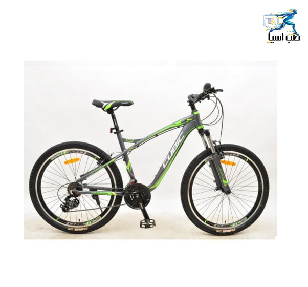 دوچرخه کوبیک سایز 26 مدل AX2