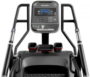 stairmaster 10g gauntlet lcd console