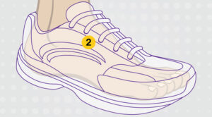 راهنمای خرید کفش مخصوص پیادهروی و دویدن