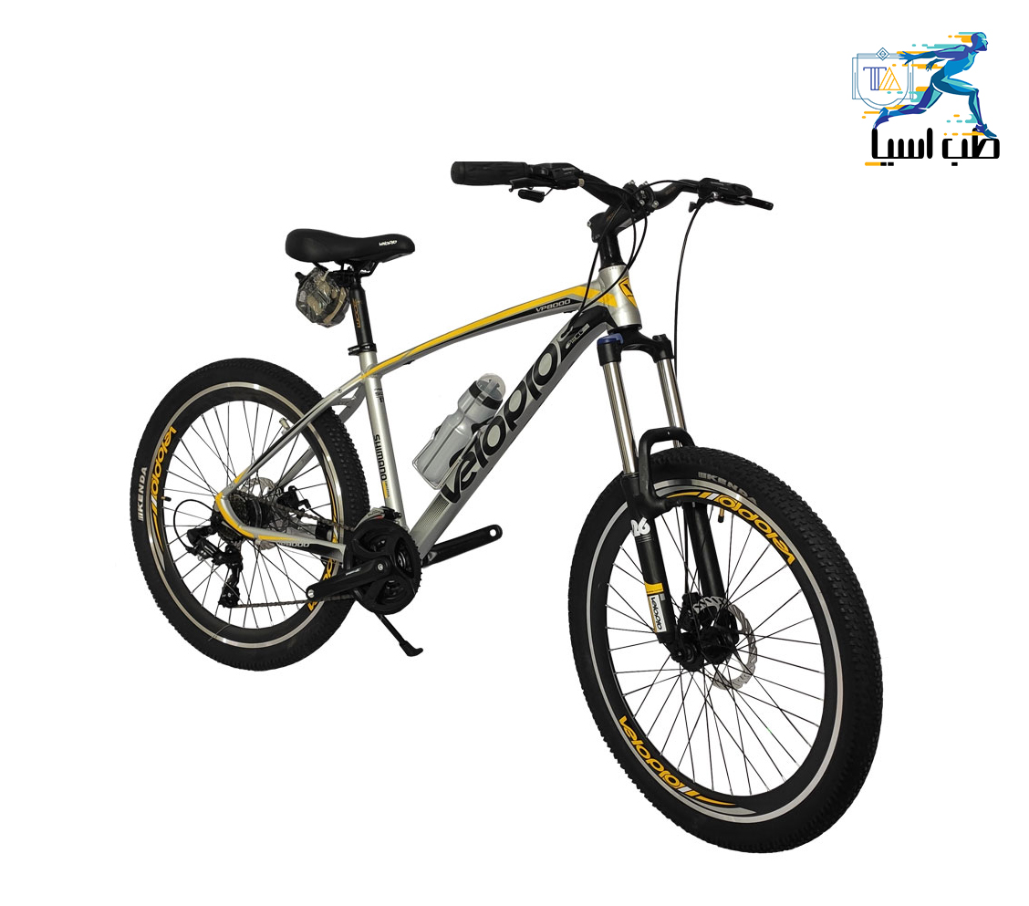 velopro vp8000 bicycle front