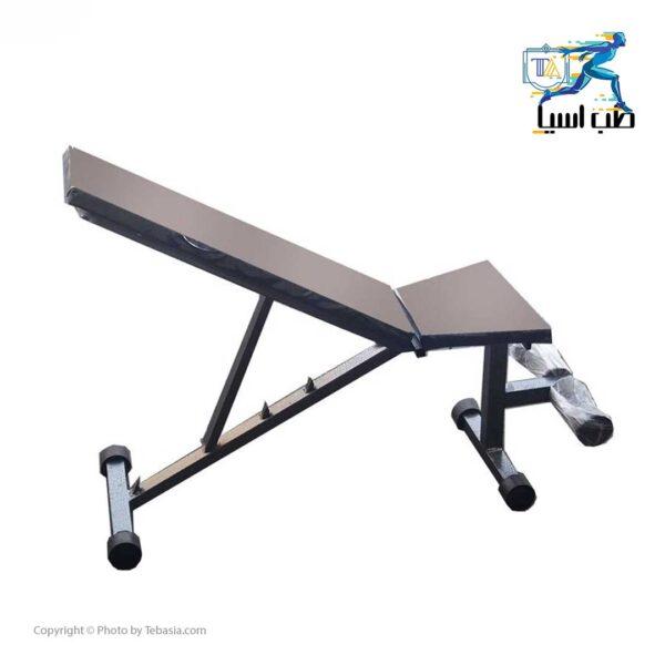 میز مدرج مدل N.S-طب اسیا