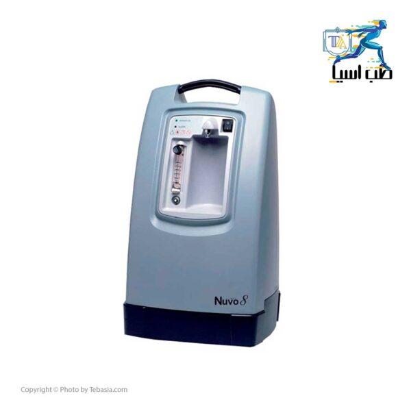 اکسیژن ساز نایدک-طب اسیا